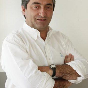 Rafael Irarrázaval Fernández