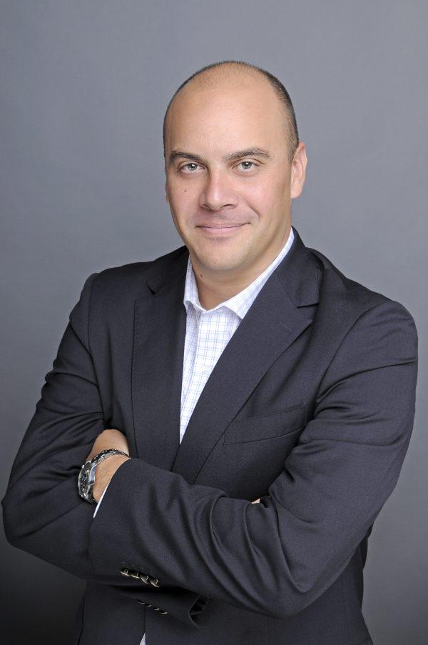 Alvaro Quintana Milos