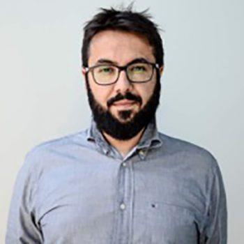 Carlos Rodrigo Segura